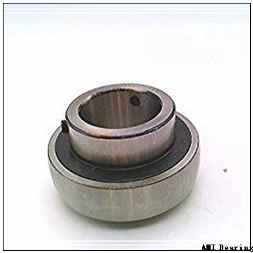 AMI KHLCTE205  Flange Block Bearings
