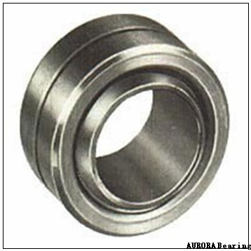 AURORA MG-8TS  Plain Bearings