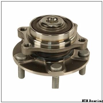 NTN E-M255449TD/M255410AUP tapered roller bearings