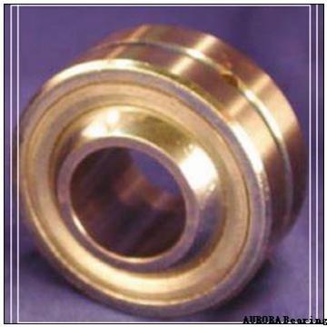 AURORA KM-3Z  Spherical Plain Bearings - Rod Ends