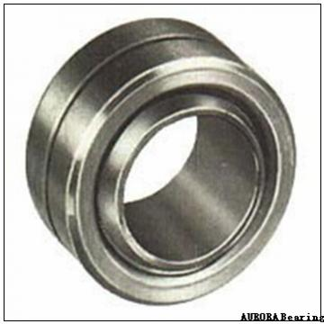 AURORA MW-4T  Spherical Plain Bearings - Rod Ends