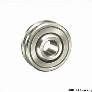 AURORA SM-4EZ  Spherical Plain Bearings - Rod Ends