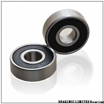 BEARINGS LIMITED 15100 Bearings