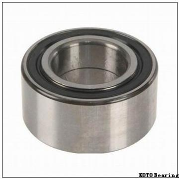 KOYO 51292 thrust ball bearings