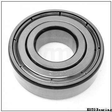 KOYO 47TS976243 tapered roller bearings