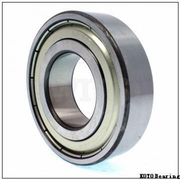 KOYO 26118/26283S tapered roller bearings