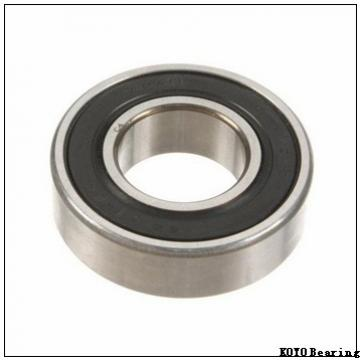 KOYO 52412 thrust ball bearings