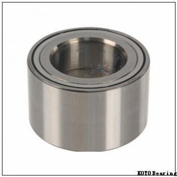 KOYO K17X20X10 needle roller bearings