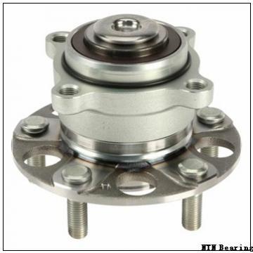NTN LL687949/LL687910D+A tapered roller bearings