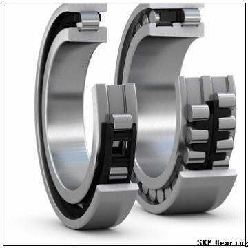 SKF FY 2. FM bearing units
