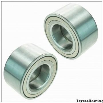 Toyana LL575349/10 tapered roller bearings