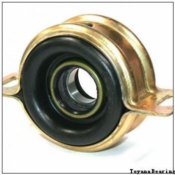 Toyana RNAO8x15x10 cylindrical roller bearings