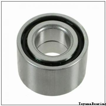 Toyana 71908 C-UO angular contact ball bearings