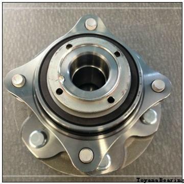 Toyana 22214 CKMBW33 spherical roller bearings
