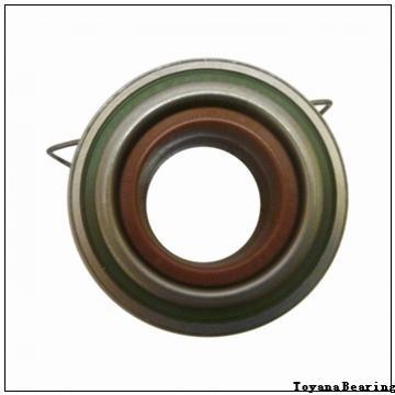 Toyana 7028 A-UX angular contact ball bearings