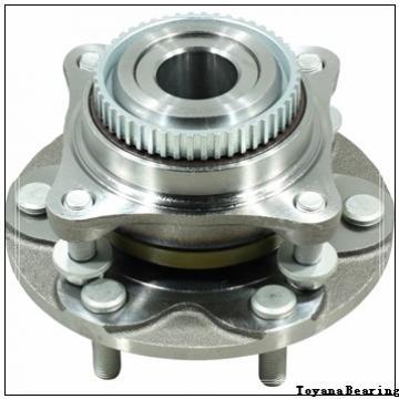 Toyana 51217 thrust ball bearings