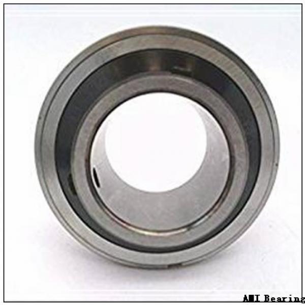AMI KHFX204  Flange Block Bearings #3 image