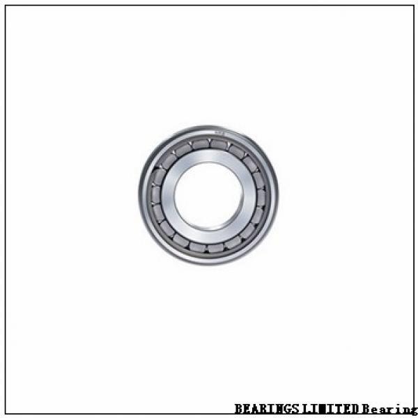 BEARINGS LIMITED MS8 Bearings #1 image